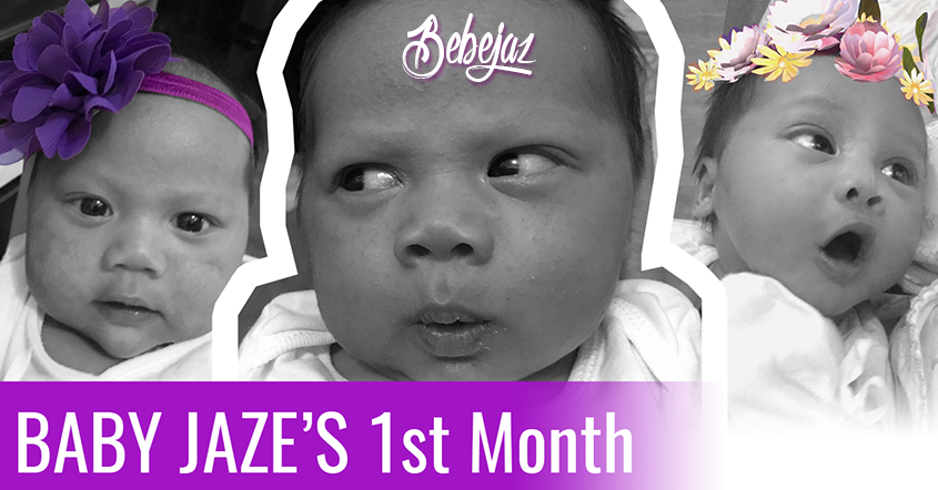 Jaze-1st-month
