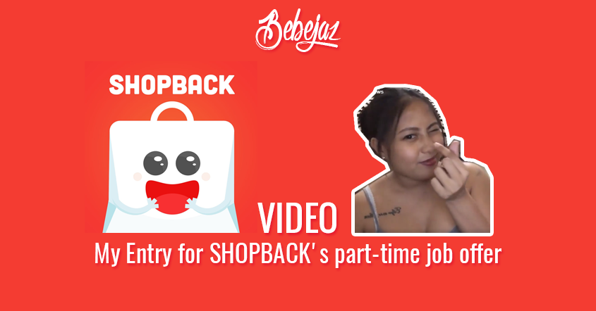 Shopback Chief Shopping Officer